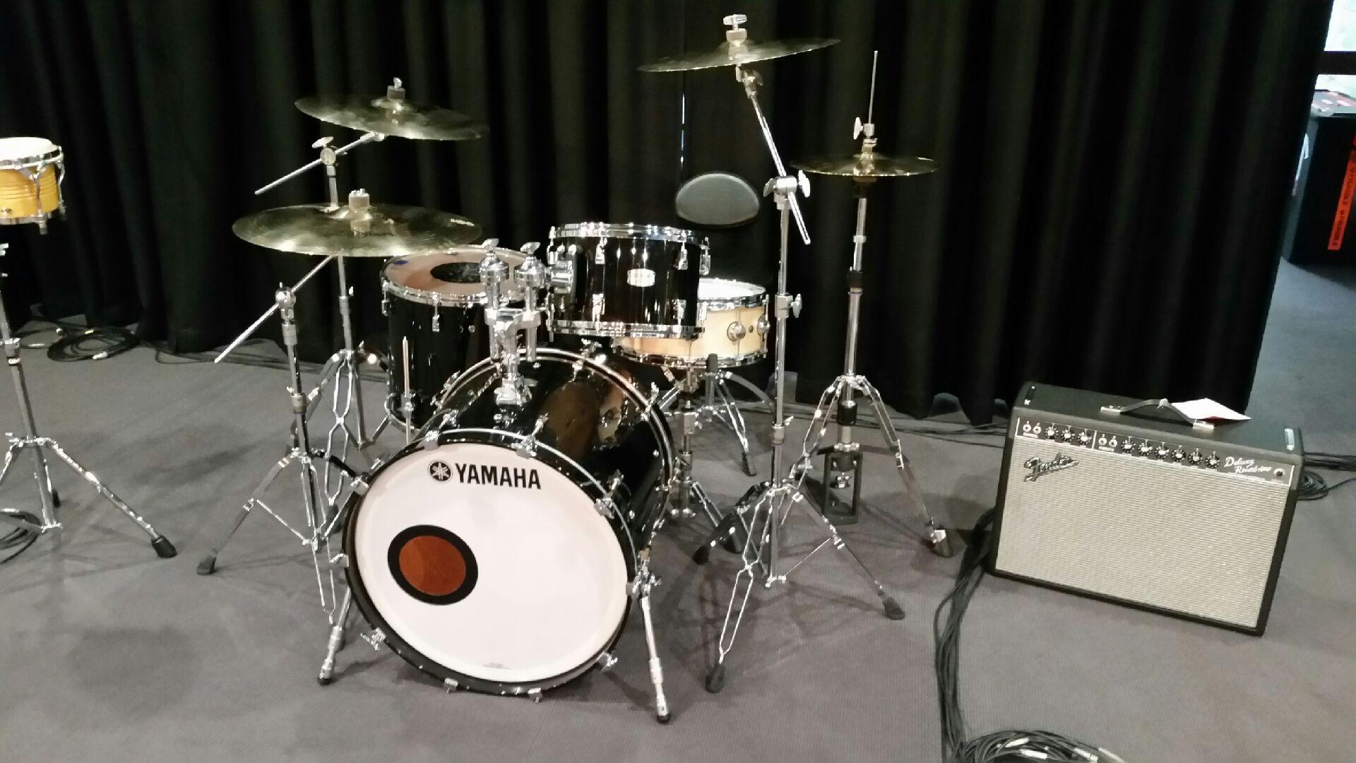 Drum Kits - Yamaha